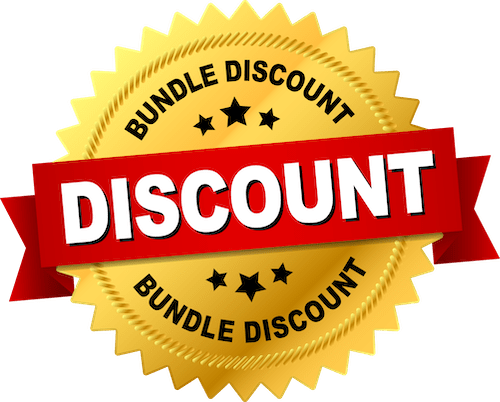 Bundle Discounts Apply