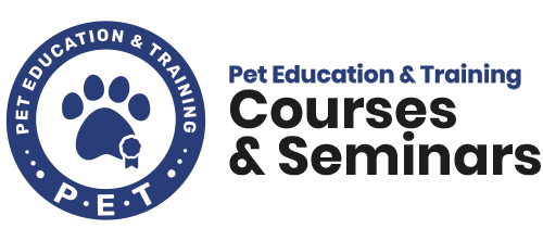 Pet Education and Training Courses